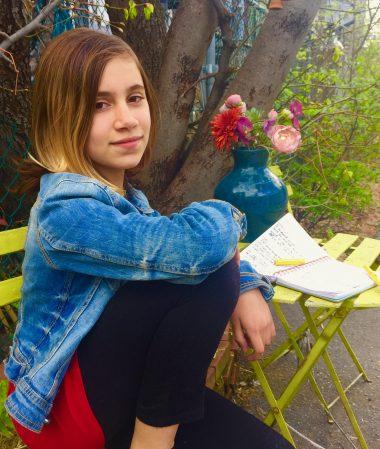 Photo Lily pour Radio-dodo